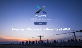 Exercise - Discover the Benefits of AWP